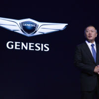 Genesis es la marca que Hyundai utilizará para posicionarse en el subsegmento del lujo