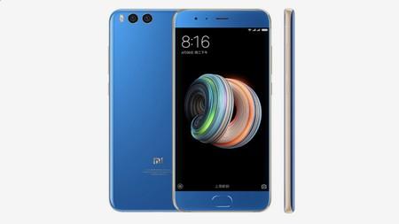 Cupón de descuento: Xiaomi Mi Note 3 de 64GB por 299 euros y envío gratis