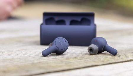 RHA presenta los TrueConnect 2, sus nuevos auriculares inalámbricos con Bluetooth 5.0 y hasta 44 horas de autonomía