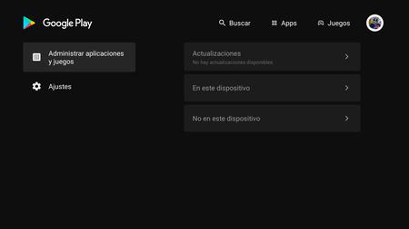 Configurar Google Play