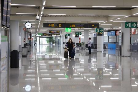 Aeropuerto De Palma