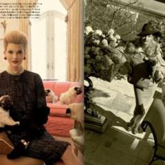 Foto 2 de 9 de la galería the-duchess en Trendencias