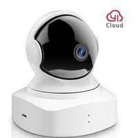 Oferta Flash: cámara IP Yi Domo, con visión nocturna y detección de movimiento, por 36,99 euros y envío gratis