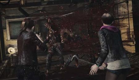 El segundo episodio de Resident Evil Revelations 2 nos presenta su primer teaser