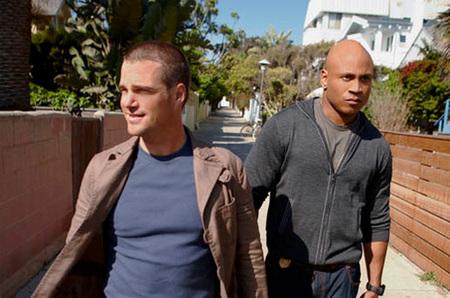 La CBS concede temporada completa a 'NCIS: Los Angeles' y 'The Good Wife'