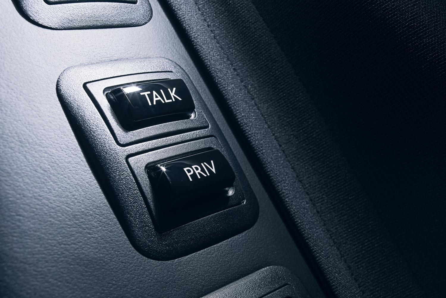 Foto de Rolls-Royce Phantom Privacy Suite (9/42)