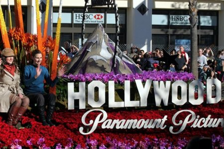 Google con Paramount Pictures