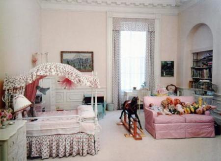 La habitación de Caroline
