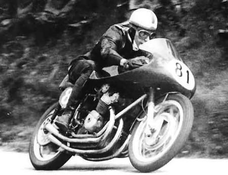 John Surtees Historia