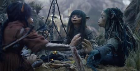 Netflix nos presenta el primer tráiler de 'The Dark Crystal: Age of Resistance', su ambiciosa serie de fantasía con marionetas