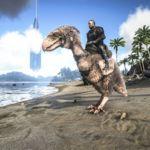 Vuela alto con el Pájaro del Terror o el gancho con la nueva actualización de ARK: Survival Evolved