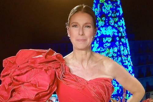 Los looks de las campanadas 2019: Anne Igartiburu gana en elegancia y Cristina Pedroche pone la nota hortera