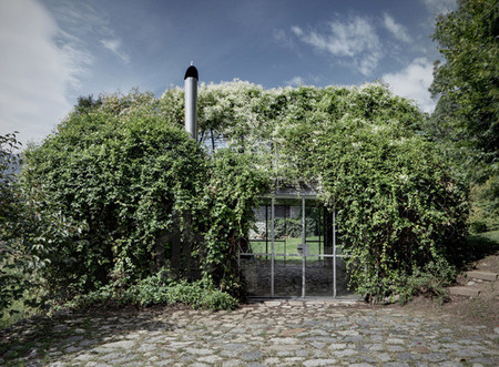 casa jardín 4