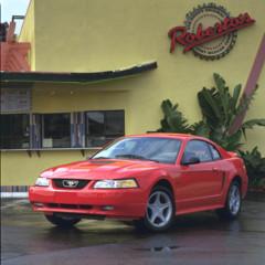 Foto 7 de 70 de la galería ford-mustang-generacion-1994-2004 en Motorpasión
