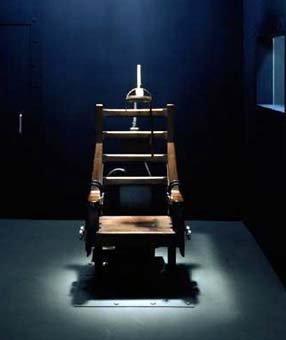 La estrafalaria historia de la invención de la silla eléctrica