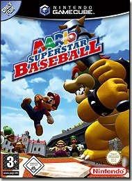 Mario Baseball llegará en Noviembre