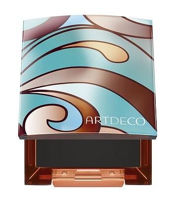 Foto de ArtDeco nos propone un verano dorado y turquesa (1/28)