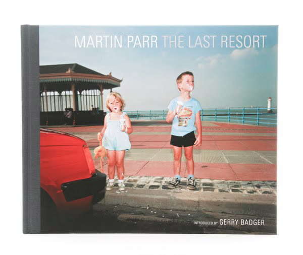 the last resort martin parr