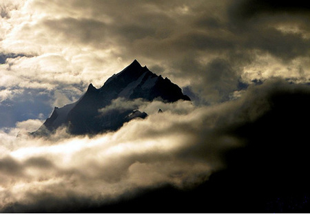 Explorando las montañas más sagradas del mundo