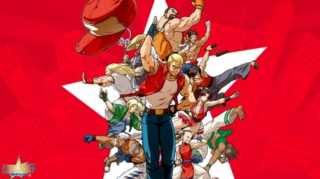 Terry Bogard golpea por triplicado: la reedición de Fatal Fury: Battle Archives Vol.2 ya está disponible en PS4