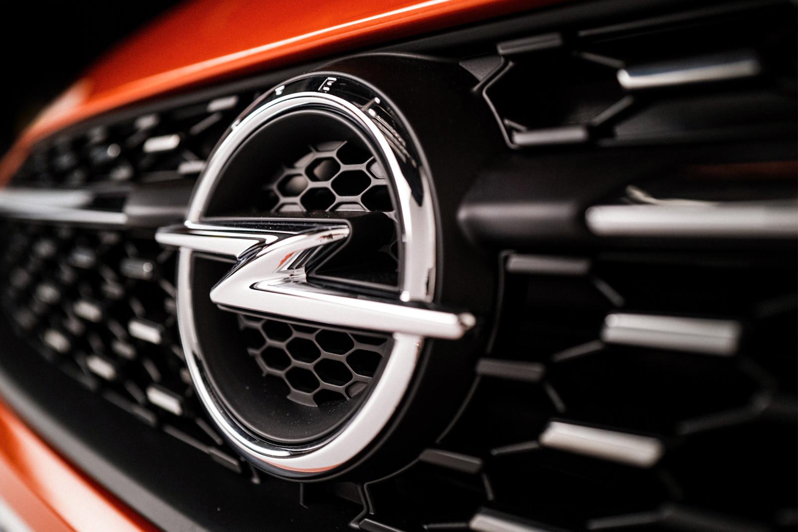 Foto de Opel Corsa 2019 (presentación estática) (22/46)