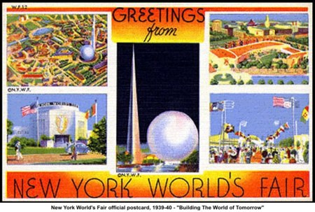 Feria de Nueva York