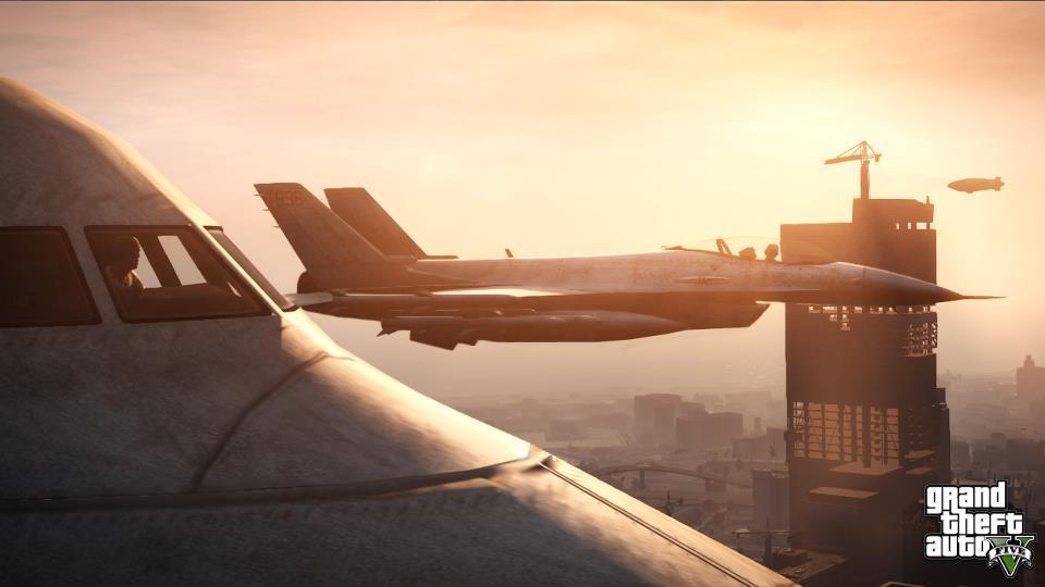 Foto de 'Grand Theft Auto V' 24/12 (1/5)