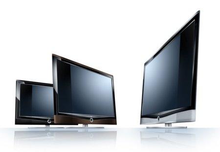 Loewe Art LED, nuevos televisores distinguidos