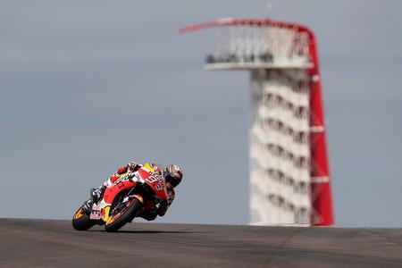 Marc Márquez se queda sin su circuito talismán: Austin no estará en el calendario de MotoGP en 2020