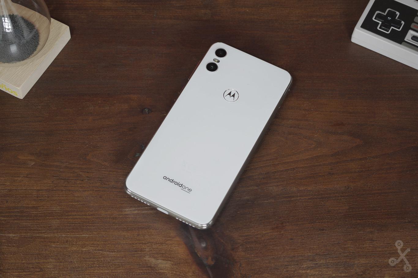 7f2ecf14e82 Motorola One, análisis: un experimento