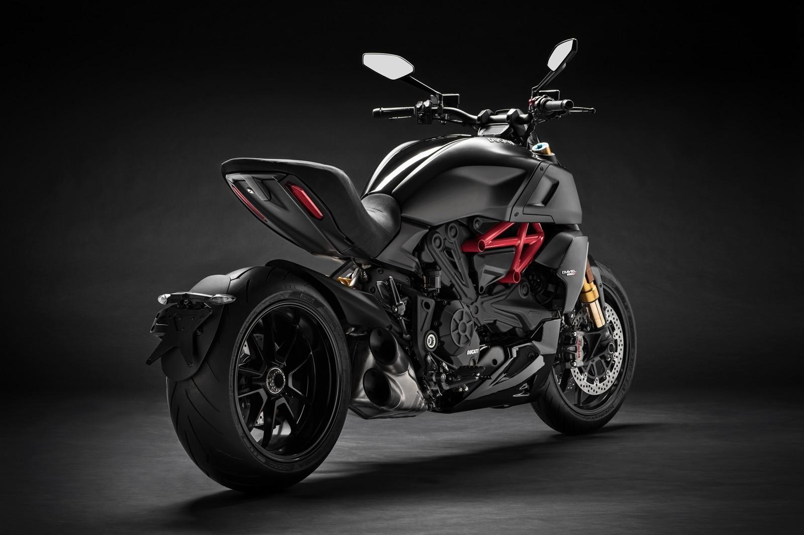 Foto de Ducati Diavel 2019 (21/50)