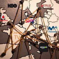 Netflix, HBO, las TV de los operadores... Accesibles desde todos los países de la UE desde hoy