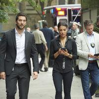 'Ransom' y sus negociadores llegan esta noche a AMC