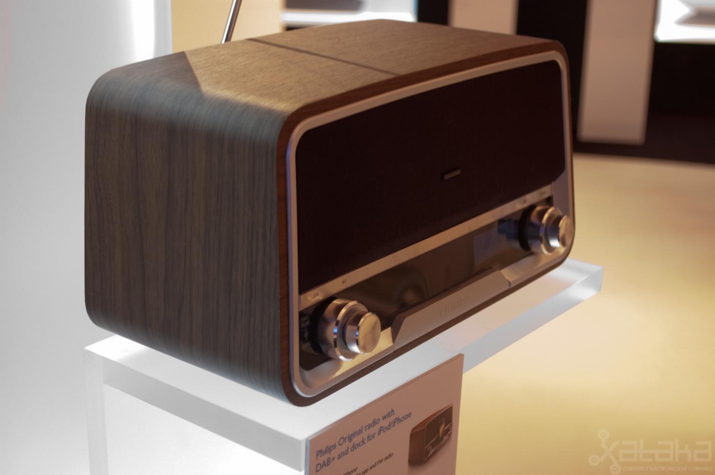 Foto de Philips Original Radio en IFA 2012 (5/6)