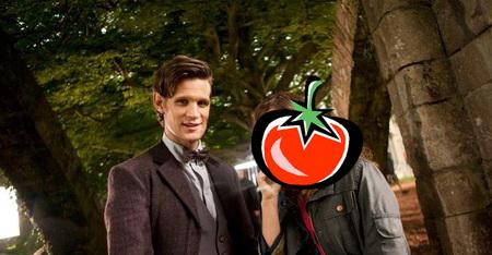 La nueva companion de 'Doctor Who', la imagen de la semana