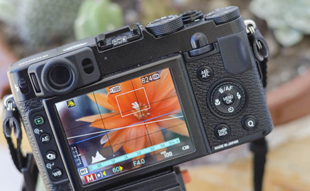 Las cámaras compactas con las que presumir de fotos