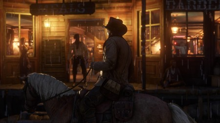 Red Dead Redemption 2 Galeria 02