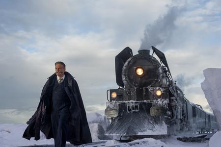 Asesinato En El Orient Express 15