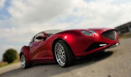 F&M Auto Vulca S, nueva galería de este deportivo artesanal