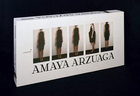 Amaya Arzuaga 6 botellas
