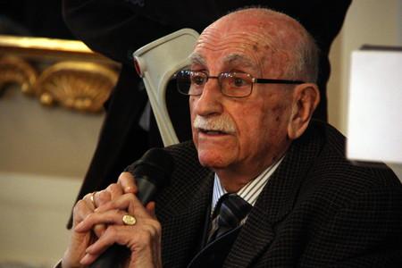 Paco Pérez-Dolz, director de 'A tiro limpio', muere a los 95 años