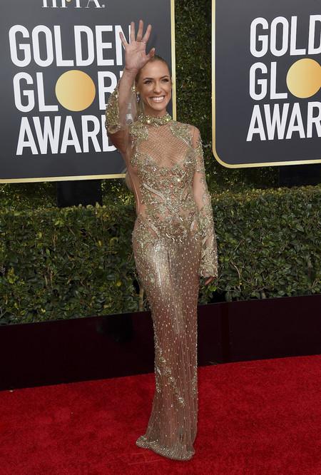Golden Globes 2019 23