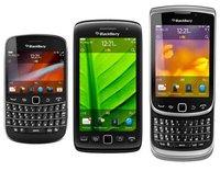 BlackBerry lanza aplicación para usuarios con problemas visuales