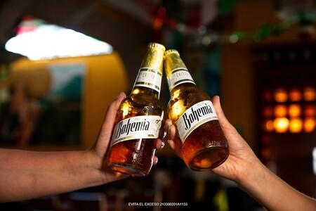 Bohemia Cristal: llega a México la nueva integrante de la familia Heineken