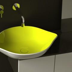 Foto 5 de 5 de la galería lavabo-con-forma-de-limon en Decoesfera