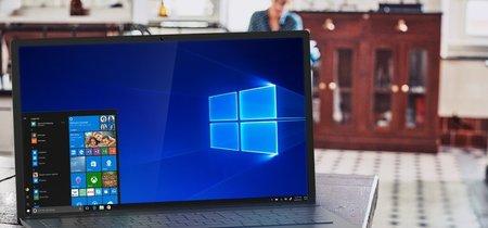 Podrás pasar del modo S de Windows 10 a una versión completa del SO pulsando un botón en la Microsoft Store