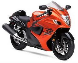 La DGT estudia prohibir las motos de más de 100 caballos