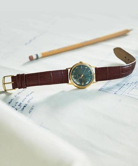 Todd Snyder Ha Creado Junto Con Timex El Unico Reloj Que Necesitas Y Querras Llevar Este Otono 01