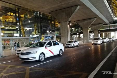 Taxi Madrid 2