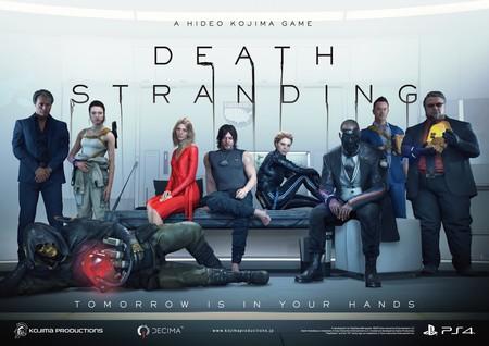 Hideo Kojima y el desafío de conectar con el jugador a través del videojuego
